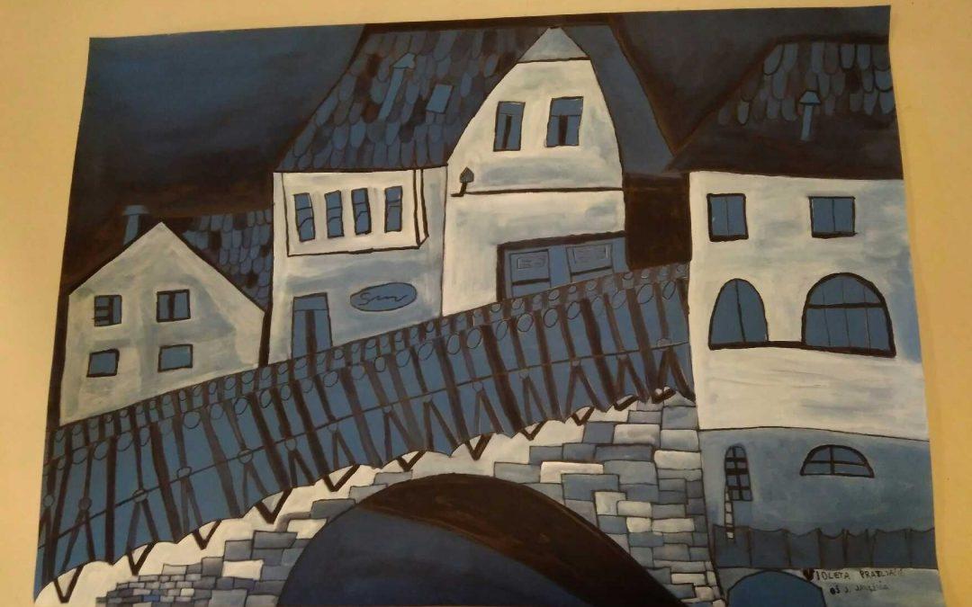 Mala Groharjeva slikarska kolonija