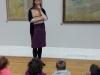 Obisk Narodne galerije