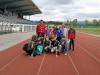 Atletika - področno prvenstvo